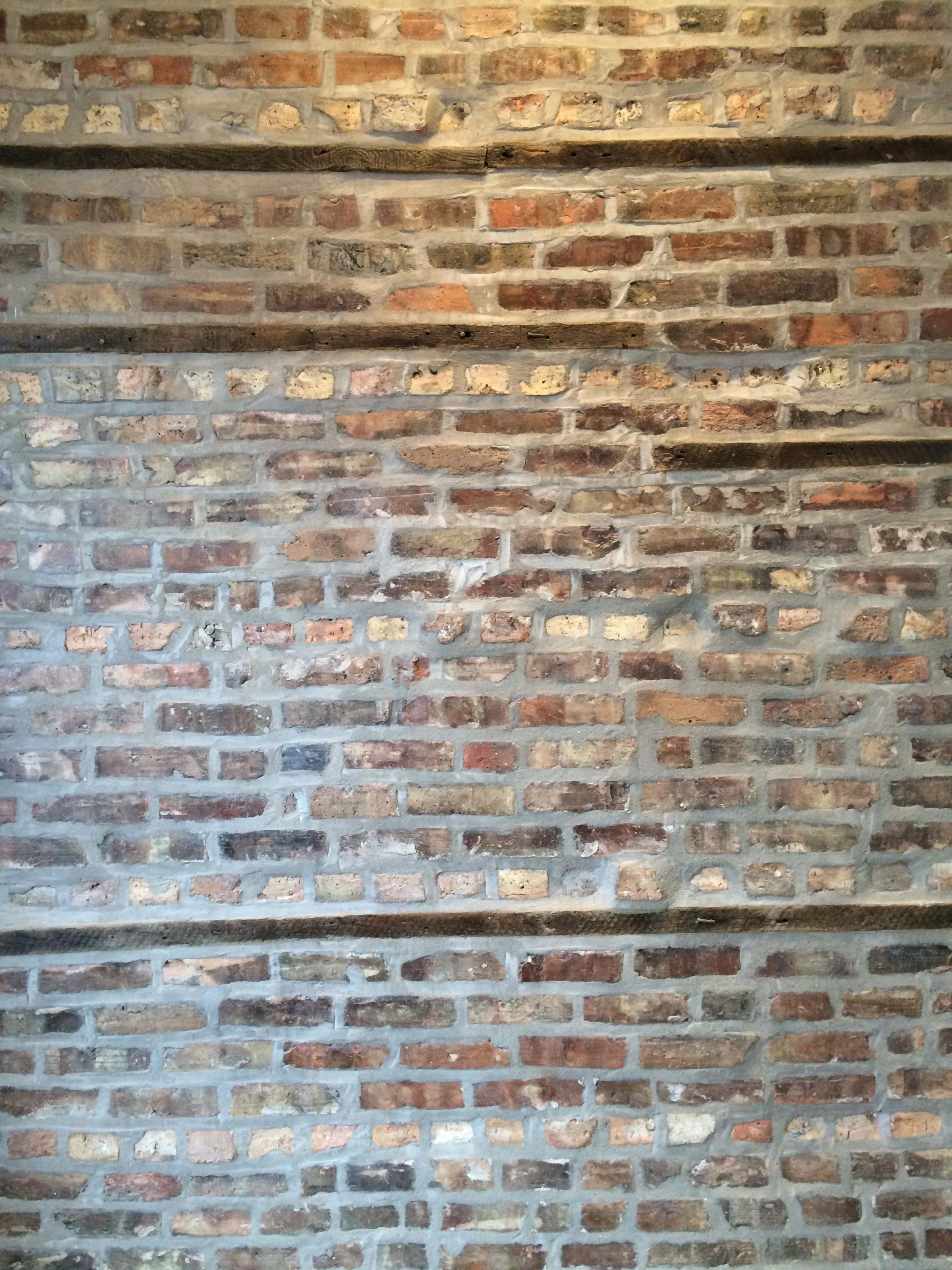 Projects colonial brick company for Colonial brick
