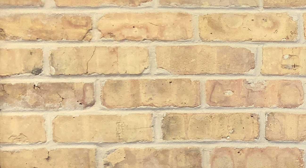 Reclaimed Chicago Common Brick – Colonial Brick Company